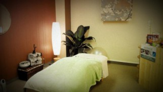 Peaceful environment at Monacella Massage & Kinesiology in Erie, PA.
