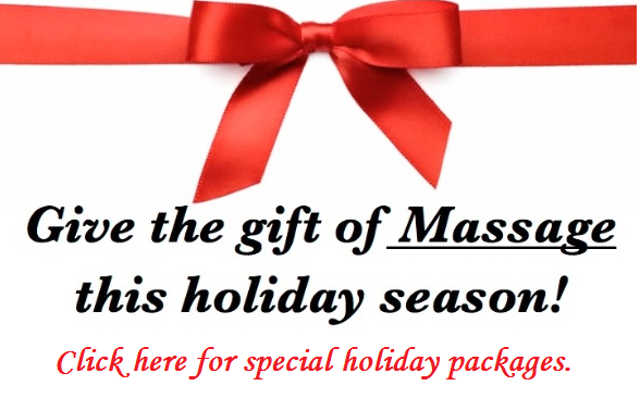 Massage Gift Certificate Monacella Massage & Kinesiology Erie PA